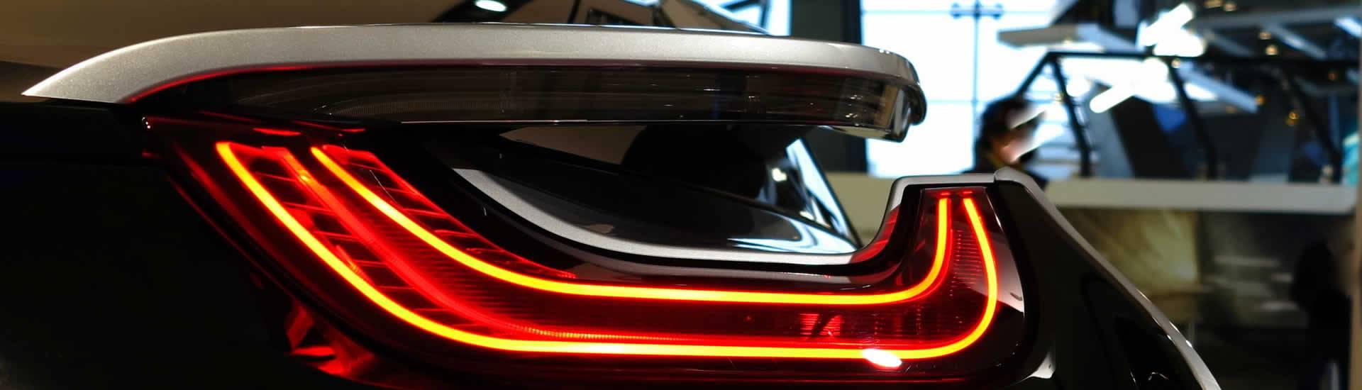 Automotive i82