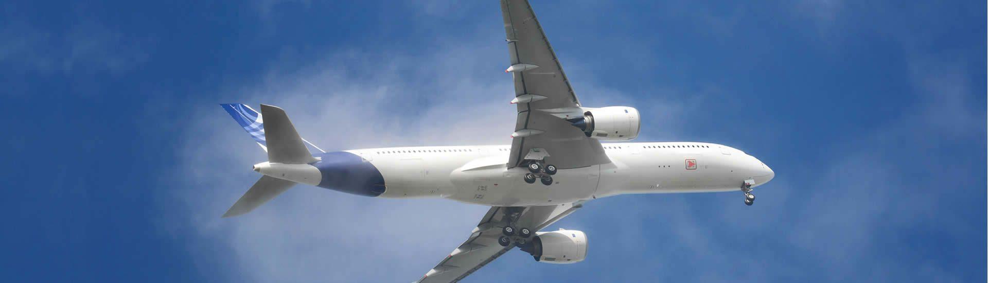 Branche Aviation